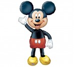 "52"" Mickey Mouse Air Walker"
