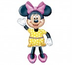 "54"" Minnie Mouse Air Walker"
