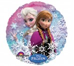 "18"" Frozen Elsa and Anna"