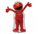 "32"" Elmo Shape Foil Balloon"