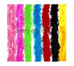 Multi Colored Feather Boa
