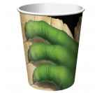 Dino Blast 9 Oz Hot/Cold Paper Cups (8pcs/pkt)