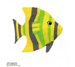 Hit Pinata - Angel Fish