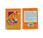 Game Card-Donkey