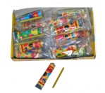 Tube Blowing Bubble 24/Box