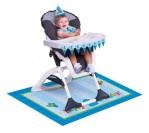 Fun@1Boy High Chair Deco Kit